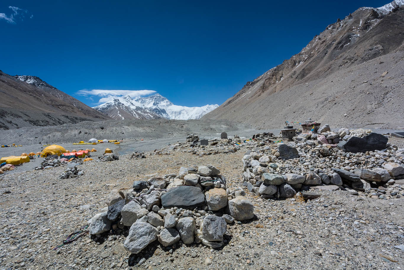 Lost On Everest – The Search For Mallory & Irvine. 1/5
